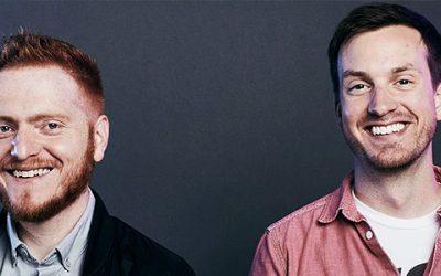 Ep 10: Bryan Woods & Scott Beck