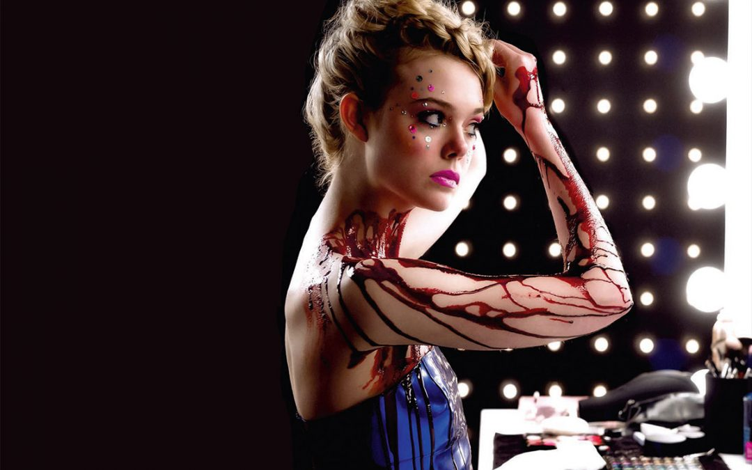THE NEON DEMON is Bloody Beautiful & Exactly What It s Supposed To Be
