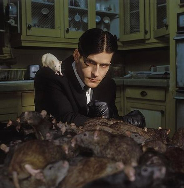 From the Archives: Crispin Glover Interview