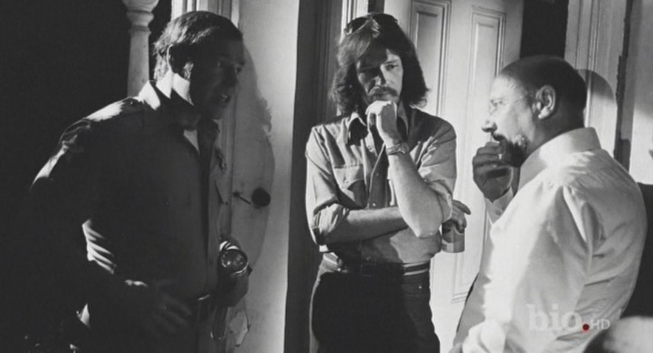 On John Carpenter + Career Retrospective Interview
