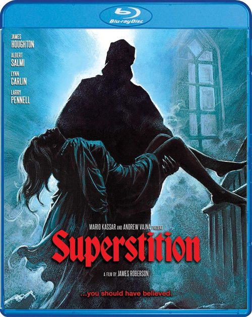 SUPERSTITION EXTRAS ANNOUNCED