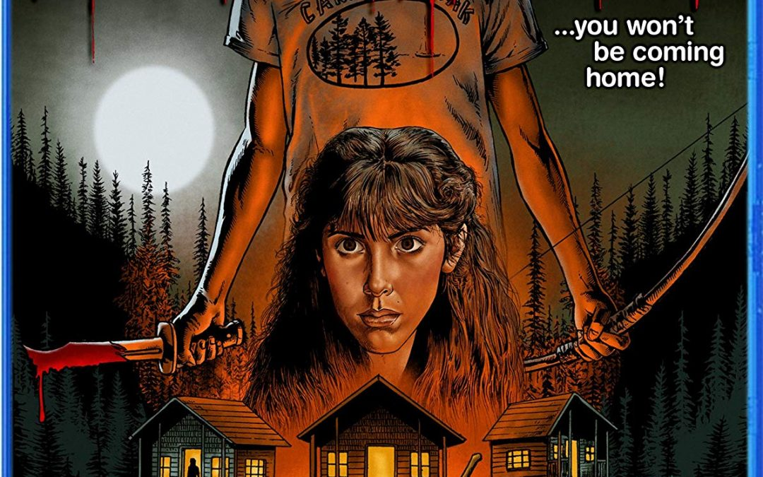 REVIEW-Sleepaway Camp