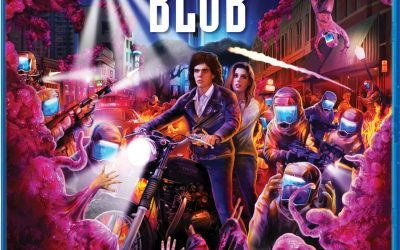 THE BLOB BLU-RAY AVAILABLE FOR PRE-ORDER