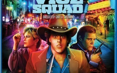 VICE SQUAD SPECIAL FEATURES ANNOUNCED