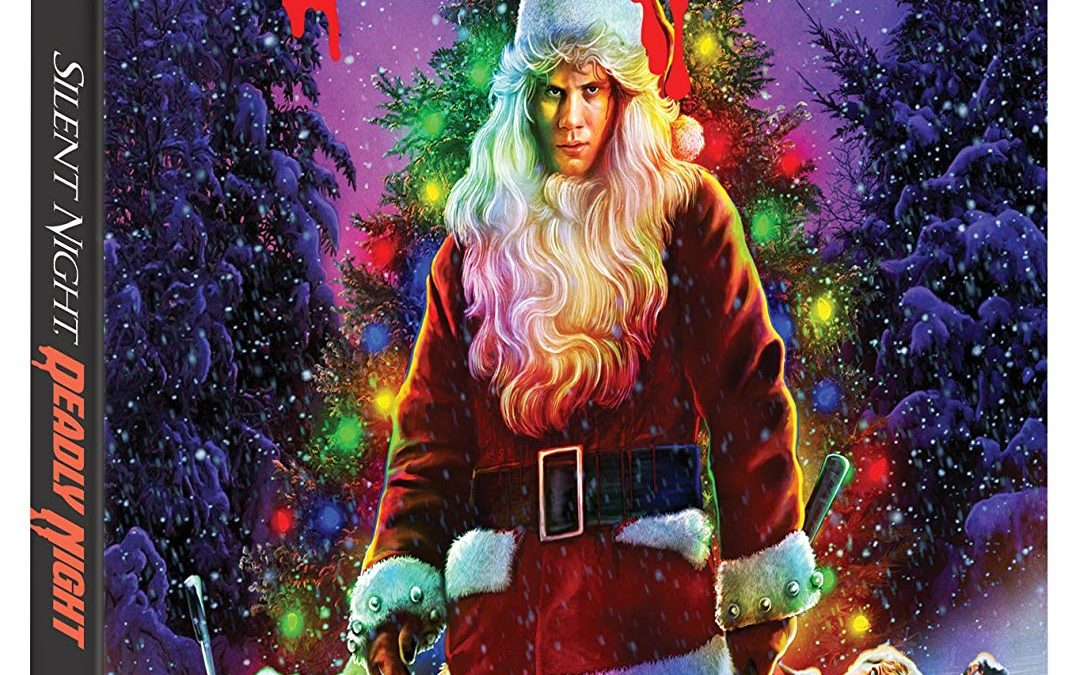 REVIEW-Silent Night, Deadly Night