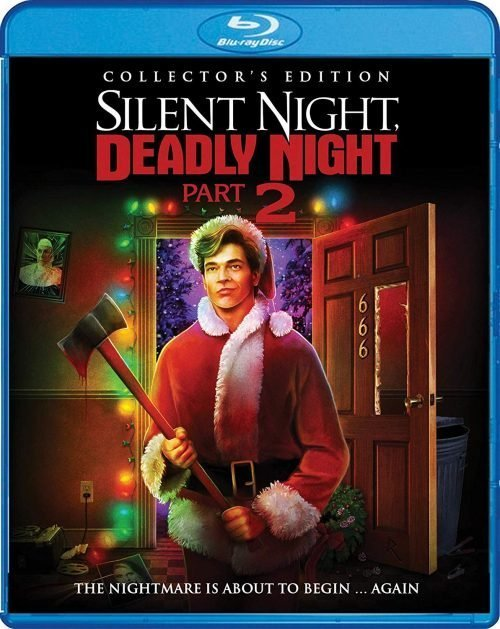 REVIEW-Silent Night, Deadly Night 2