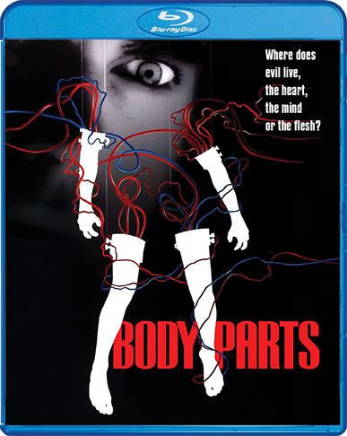 BODY PARTS SPECIAL FEATURES ANNOUNCED