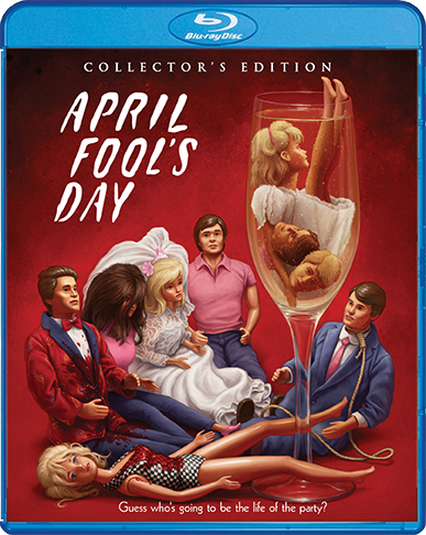 APRIL FOOL'S DAY SPECIAL FEATURES ANNOUNCED