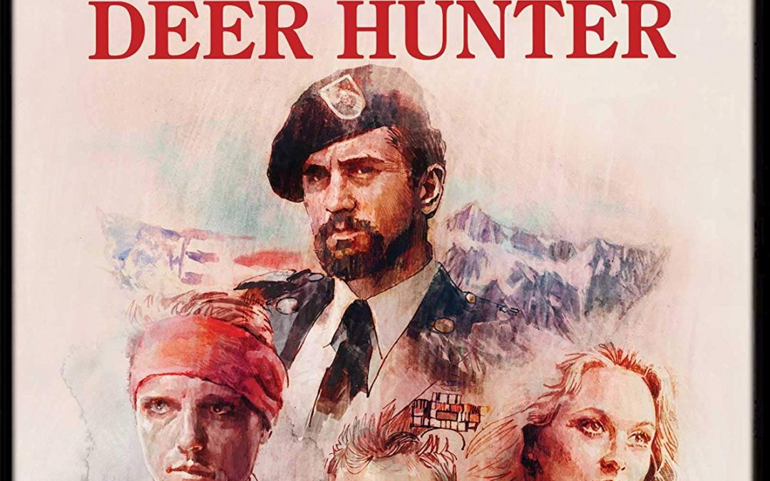 THE DEER HUNTER 4K BLU-RAY SPECIAL FEATURES ANNOUNCED