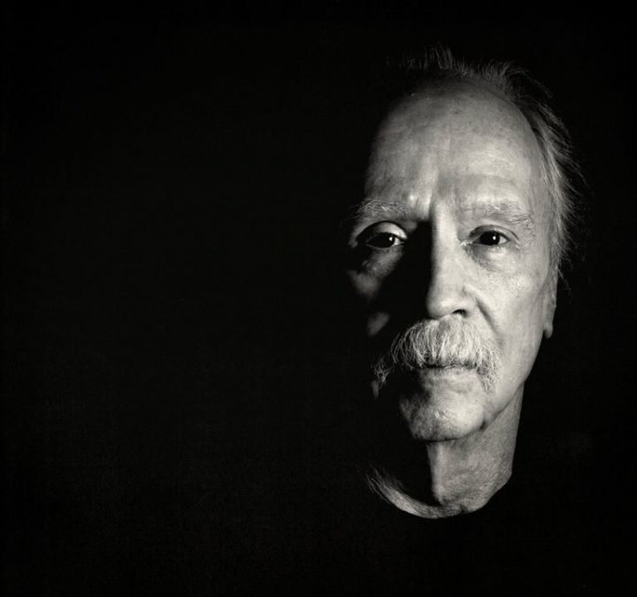 JOHN CARPENTER ON ALMOST DIRECTING 'EXORCIST III'